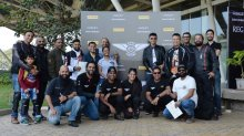 Harley Davidson conducts riding academy in Mumbai