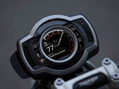 My Triumph Connectivity System India