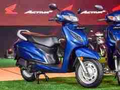 2020 BS6 Honda Activa 6G