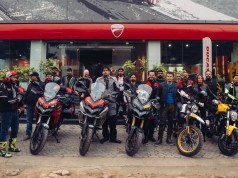Ducati Dream Tour of 2020 to Rajasthan bookings open