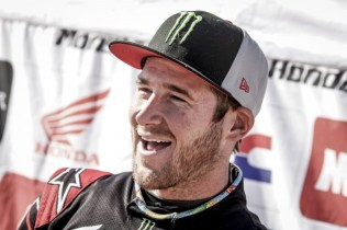 Ricky Brabec of Honda wins the 2020 Dakar Rally