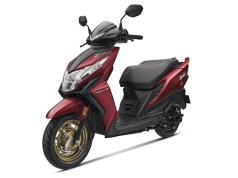 2020 BS6 ready Honda Dio