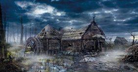 Witcher 3 The Wild Hunt