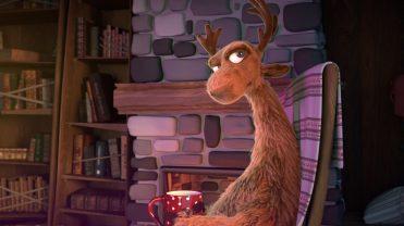 Hey Deer !