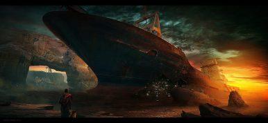 The Art of Maciej Drabik