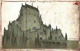 Hotel Transylvania: 120+ Original Concept Art Collection
