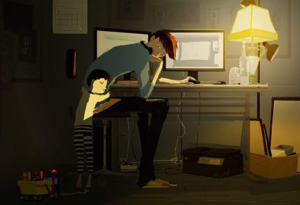 The Art of Pascal Campion