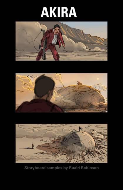 The Art of Akira