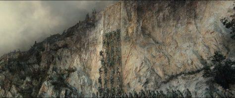 Hacksaw Ridge door Mel Gibson