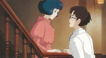 The Art of The Wind Rises