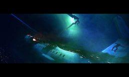 Alexander Mandradjiev - Spiderman Homecoming