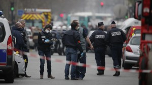 هجمات باريس 1