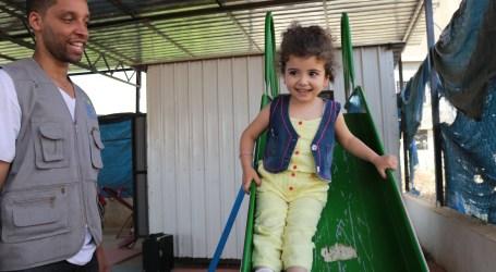 حكايتي مع مؤسسة رحمة الإغاثية في سورية