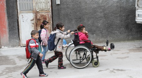 3 مليون سوري يعانون من إعاقة دائمة نتيجة الحرب