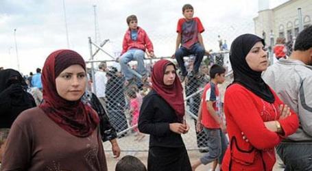 اللاجئات السوريات في لبنان .. ضرب وتحرش وإهانات مقابل بضعة دولارات