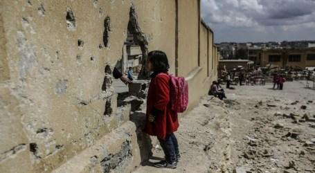 أطفال سوريا الخاسر الأكبر خلال السنوات الـ 10 الأخيرة