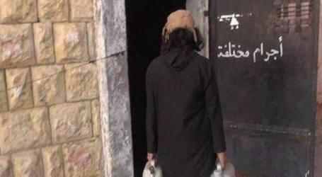 ما لا تعرفه عن المعتقلات السرّية للفصائل المتطرفة شمال سوريا!
