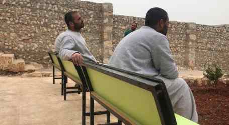 مركز للعلاج النفسي في إدلب .. للتخفيف من وطأة الحرب