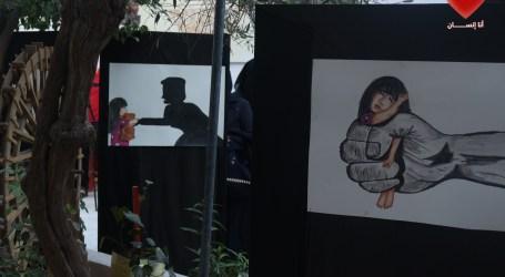 ظاهرة العنف ضد الأطفال في سوريا