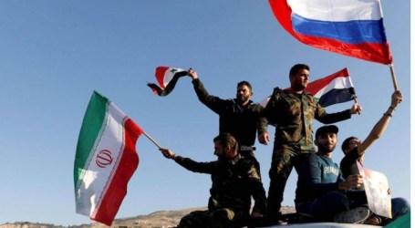 ما سر الصراع الإيراني- الروسي على «تل الحارّة» في درعا