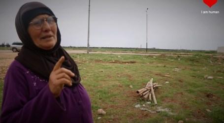 طلعنا من تحت الموت … حكايا الهاربين من القصف على مدينة ادلب