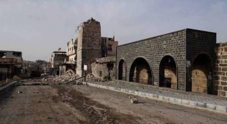 «ايران» تشتري العقارات سراً في درعا