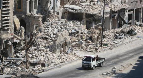 كيف بات واقع حلب الشرقية بعد عامين ونصف من «النظام»؟