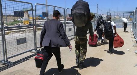 زيارات «العيد» ألم ومشقة تختزل معاناة السوريين في تركيا