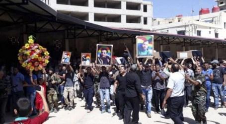 عام على مجزرة الأربعاء الأسود.. فصل من كتاب الألم السوري