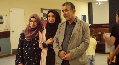 منال قدور قصة نجاح سورية جديدة في ألمانيا
