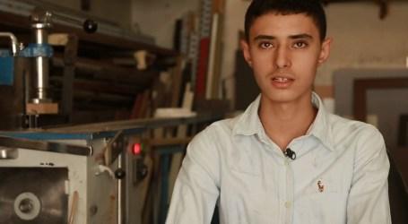 حقه الطبيعي صار حلم … حكاية رأفت اللاجئ في لبنان