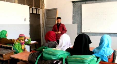 عن هموم النازحين ومصير التعليم في الشمال السوري