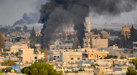 انتهاكات عملية نبع السلام بحق المدنيين السوريين