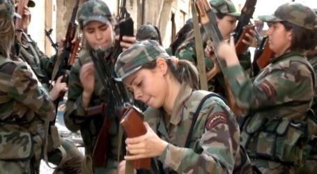لماذا اختارت نساء الساحل السوري القتال لجانب النظام؟