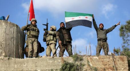 حرب الشمال … والسوري الخاسر الوحيد في المعركة