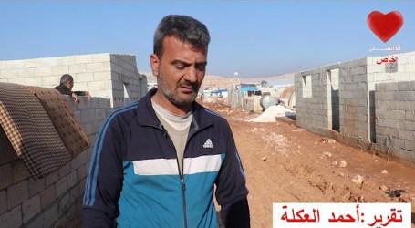 شهادات من نازحين سوريين في الشمال السوري