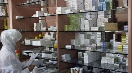 المعاناة مع الدواء في سوريا حرب من نوع آخر