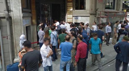 السفارات السورية توقف إصدار وثائق التجنيد للسوريين