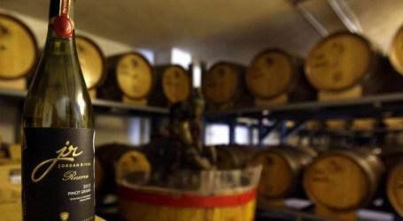 السويداء : صناعة النبيذ مستمرة رغم الحرب