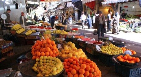 تحليق أسعار المواد الغذائية في دمشق بعد نزيف الليرة الحاد