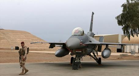 قصف قاعدة في العراق تضم جنود أمريكيين