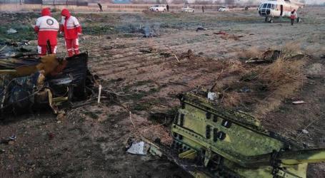 نيويورك تايمز: كيف قامت إيران بالتغطية على حادثة إسقاط الطائرة الأوكرانية؟