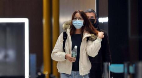 """تركيا تعيد صينية مصابة بفيروس """"كورونا"""" وعدد وفياته يصل 25"""