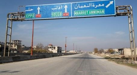 قادة أوروبا يطالبون بوقف الهجوم على إدلب