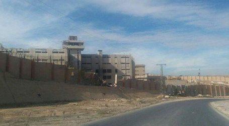 سجن إدلب المركزي.. سجن اختياري للنازحين هربًا من القصف