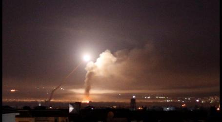 قصف إسرائيلي جديد لمواقع إيرانية في سوريا