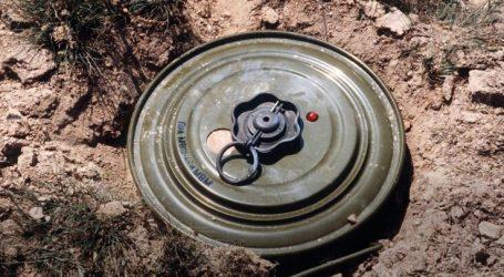 الألغام تحصد المزيد من الأرواح في غوطة دمشق.. والأهالي يحملون النظام المسؤولية