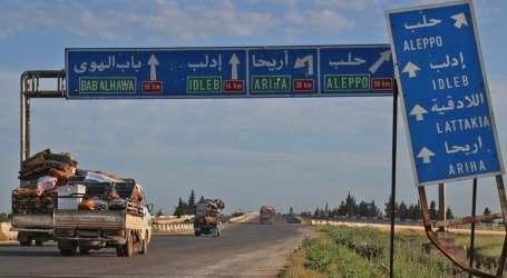 ترقب ومخاوف تلاحق حياة السوريين في ريف حلب.. ما هي؟