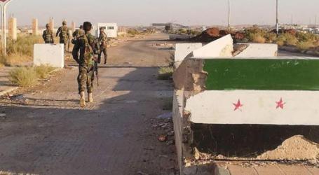 الشبان في مناطق التسويات جنوب سورية … سوق نحو الموت