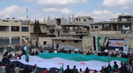أرقام مرعبة.. الشبكة السورية توثق حصيلة قتلى واعتقالات سنوات الثورة التسع